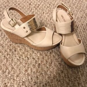 Nine West Wedges - Women's 6